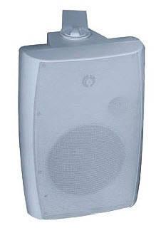Всепогодная акустика 40Вт HL AUDIO WS64 АС подвесная трансформаторного типа, фото 2