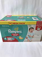 Трусики Pampers Pants 4 Maxi 104 шт. (8 - 14 кг.)
