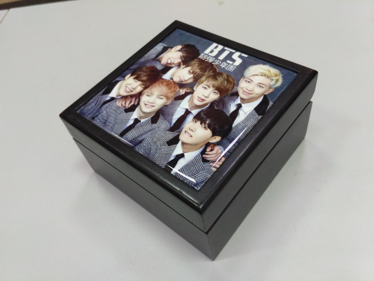 Скринька K-pop