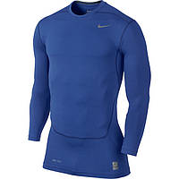 Термобелье Nike CORE COMPRESSION LS TOP 449794-494