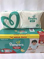 Трусики Pampers Pants 6 Extra Large 44 шт. (15+ кг.)