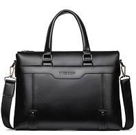 Мужская сумка-портфель Weixier, фото 1