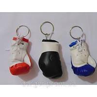 Брелок боксерская перчатка