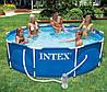 Сборный каркасный бассейн Intex 56996