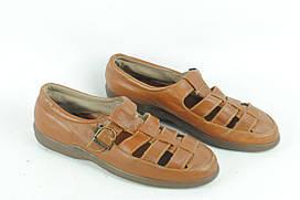 Женские туфли  EASY SPIRIT натур кожа размер 38