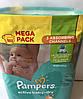 Подгузники Pampers Active Baby Dry - 3 Midi 152 шт. (5 - 9 кг.) Mega Pack, фото 3