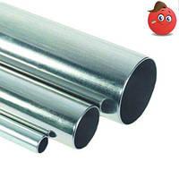 Труба стальная оцинкованная ГОСТ 10705-80 Ду 100 (108х3,5)