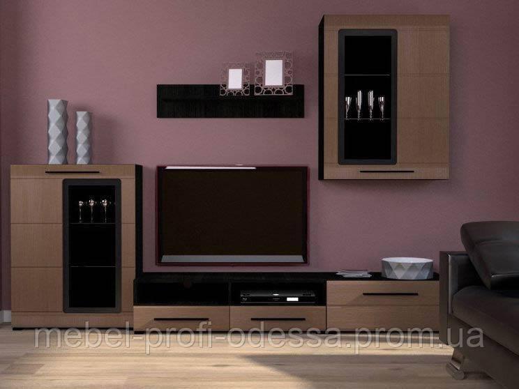 Гостиная Аврора Гербор-Холдинг мебельный комплект для гостиной