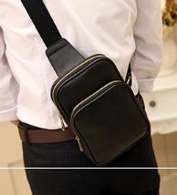 Рюкзак на одно плечо (СР-1045)