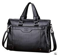 Мужская деловая сумка Josendaishu, фото 1
