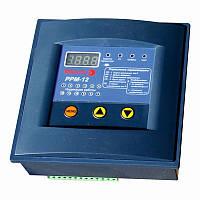 Регулятор реактивной мощности на 12 каналов РРМ-12, 230В/400В, IP40, Electro, фото 1
