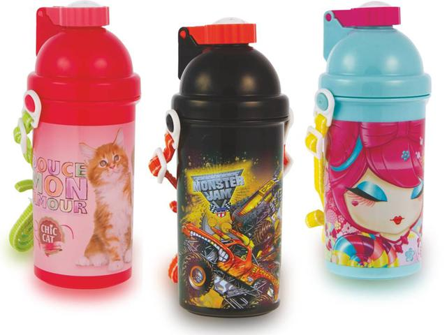 Детские бутылки (бутылочки)