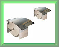 Тримач туалетного паперу стандарт 7211 GATTO