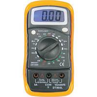 Мультиметр универсальный DT850L