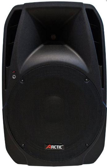 2-полосная пассивная акустическая  ARCTIC S1515R