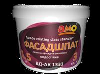 Фасадная шпатлевка АМО Фасадшпат, 17 кг
