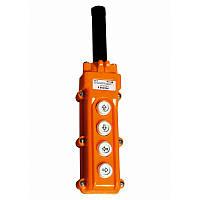 Пульт кнопочный ПКТ 4 кнопки IP54 Electro