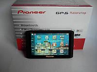"GPS-Навигатор Pioneer 508  5"" 4 GB+TV"