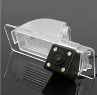 Камера заднего вида штатная для Skoda Rapid, VW Santana, Jetta 2013