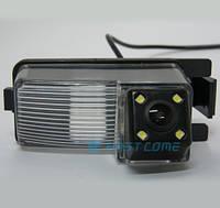 Камера заднего вида штатная для Nissan 350Z, 370Z, Versa, Tiida, Sentra, Cube, GT-R, Leaf