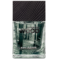 Dsquared²  He Wood Cologne   75ml  мужская туалетная вода (оригинал)