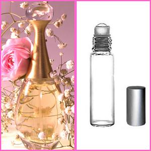 Масляные духи / парфюмерные концентраты для женщин Roll-on (АНАЛОГИ БРЕНДОВЫХ АРОМАТОВ)