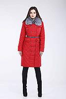 Зимнее пальто для женщин СЕСИЛИЯ