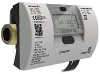 Теплосчетчик ультразвуковой Multical 302  DN 15 (0,6 м³ /ч, резьба)