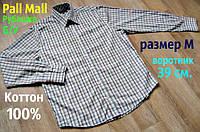 Мужская рубашка Pall Mall c длинным рукавом, фото 1