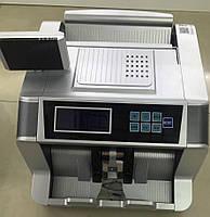 Устройство для подсчёта и проверки денег  888