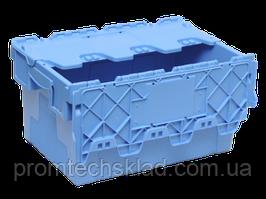 Ящик пластиковий 600х400х315