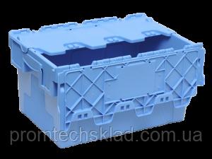 Ящик пластиковый 600х400х315