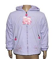 Курточка дитяча для дівчинки 20106, фото 1