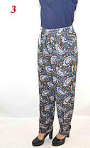 Женские летние брюки - норма , фото 3