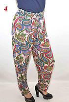 Женские летние брюки - норма , фото 2