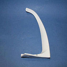 Ручка двери нижняя для холодильника Indesit C00857155