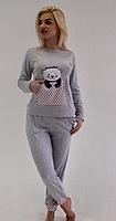 Пижама с длинными рукавами «Собачка», разные размеры.
