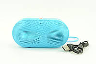 Портативная Bluetooth стерео колонка SMALL PILL M2 Wireless speaker, фото 1