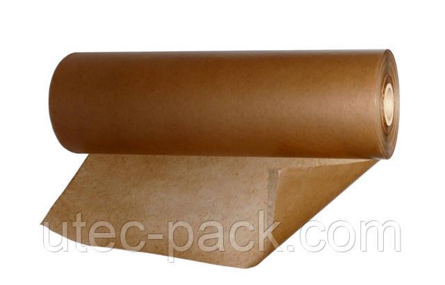 Парафінований папір, перемотування великих рулонів на маленькі