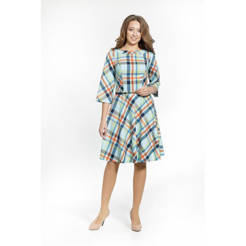 Платье женское Petro Soroka модель КС-2496-04