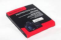 Защита основного и вспомогательного LCD экрана Backpacker для Canon 6D Mark II - закаленное стекло