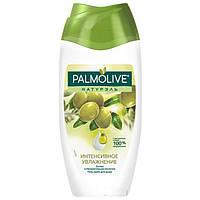 Гель-крем для душа Palmolive Интенсивное увлажнение с маслом оливы    250 мл