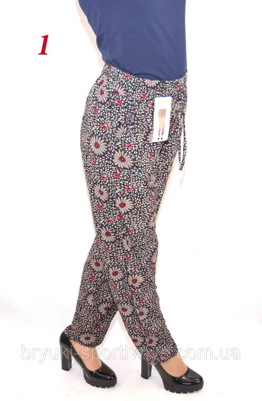Женские летние брюки - норма