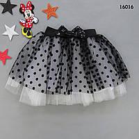 Нарядная юбка для девочки. 5 лет, фото 1
