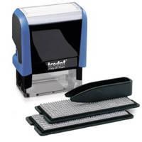 Минитипографии и штампы Trodat 9412/4 Штамп 4-х строчная пласт.самонаб