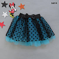 Нарядная юбка для девочки. 7 лет, фото 1
