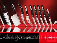 Набор ножей Mibacle Blade World Class (13 предметов), фото 1