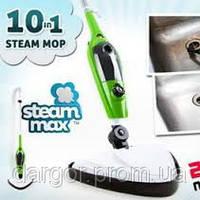 Паровая швабра Steam Mop X10, фото 1