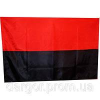 Флаг УПА,Прапор ОУН, УПА большой, опт, фото 1