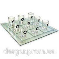 Игра пьяные крестики-нолики